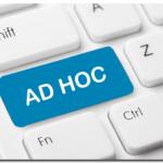 Как выбрать арбитраж ad hoc