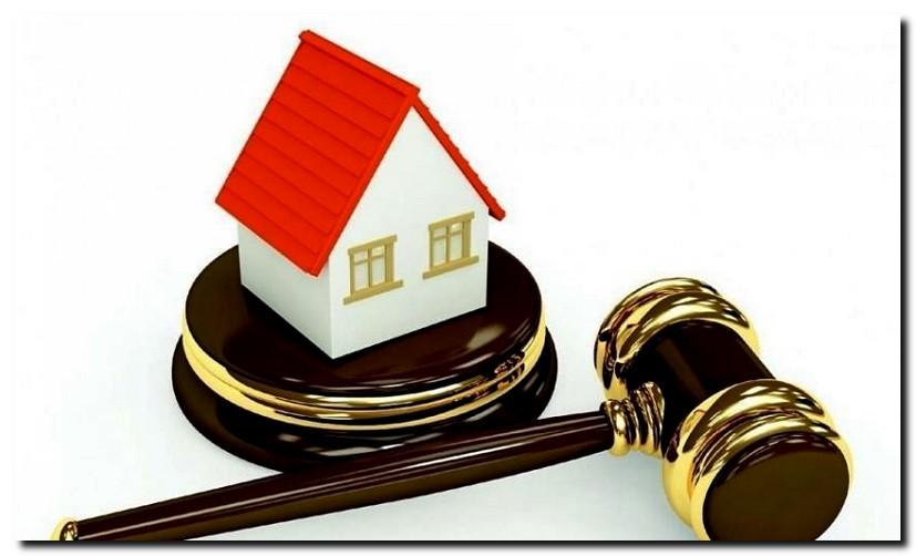 Право собственности на самовольную постройку: порядок признания, пример заявления
